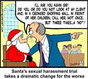 After christmas sex