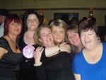 Pics from Dublin Birthday Bash