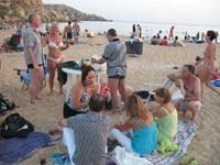 Malta Singles Event