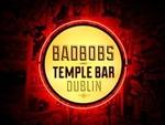 September 14th Get-Together at BAD BOBS, Temple Bar
