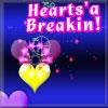 Hearts a Breakin