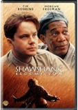 the shawshank redemption..