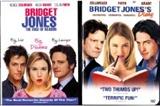 bridget jones diary 1 and 2