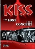 Kiss The Lost 1976 Concert