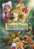 Disney's Robin Hood (1973)