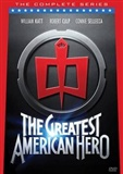 The Greatest American Hero : The Complete Uncut Series