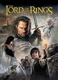 The Lord of The Rings ; The Return of the King