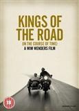 Kings of the Road by director Wim Wenders