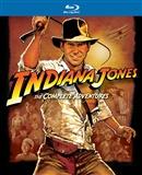 Indiana Jones Original Trilogy