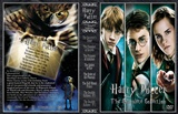 THE COMPLETE COLLECTION HARYY POTTER