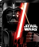 Star Wars Trilogy (Pre-Disney)