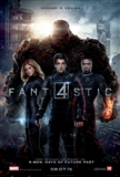 Fantastic Four Was a Fantastic Flop