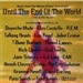 Various Artists: Until the End of the World: Music from the motion picture soundtrack.
