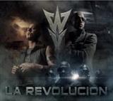 Wisin Y Yandel: La Revolucion