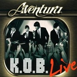 aventura: K.O.B