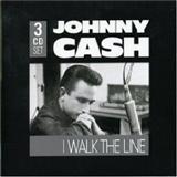 Johnny Cash: I walk The Line