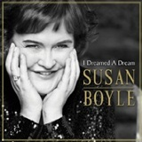 Susan Boyle: I dream a dream
