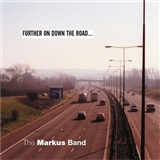 The Ben Markus Band: Futher down the road