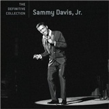 Sammy Davis Jr: The Definitive Collection