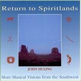 John Hurling: Return to Spiritlands