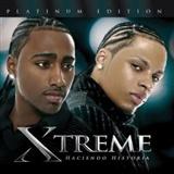 Xtreme & Adrienne: No Me Digas Que No LIVE