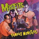The Misfits: American Psycho/Famous Monsters