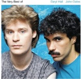 Hall &Oates: the very best of hall and oates