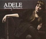 adele: chasing pavements