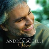 andrea bocelli: the best of andrea bocelli