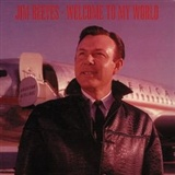 Jim Reeves: Welcome To My World  (16-CD Box Set)