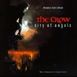 Graeme Revell: The Crow: City of Angels