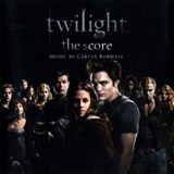 Carter Burwell: Twilight (Score)