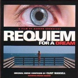 Clint Mansell/Kronos Quartet: Requiem for a Dream