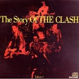 The Clash: The Story Of The Clash....Volume 1