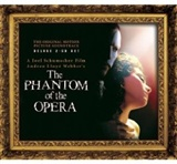 Andrew Lloyd Webber: Phantom of the Opera