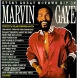 Marvin Gaye: Great Motown hits by Marvin Gaye