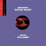 Spanish Guitar Music: John Williams