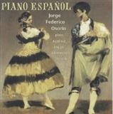 Jorge Federico Osorio: Piano Español