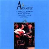 Paco De Lucia: Concerto De Aranjuez