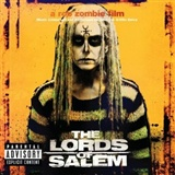 Various Artists: The Lords of Salem