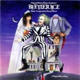 Danny Elfman & Harry Belafonte: Beetlejuice (Original Motion Picture Soundtrack)