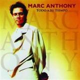 Marc Anthony: Todo a Su Tiempo