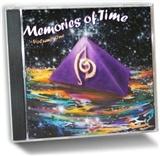 Jesse Jhon Andrews: Memories of Time (Volume One)