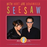 Beth Hart and Joe Bonamassa: Seesaw