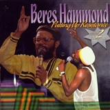 Beres Hammond: Putting Up Resistance
