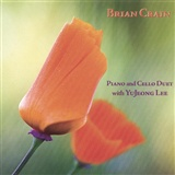 Brian CRain: A Walk in the Forest