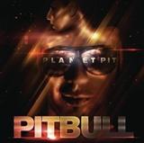 Pitbull: Rain Over Me