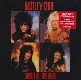 Motley Crue: Shout At The Devil