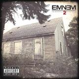 Eminem featuring Rihanna: The Monster