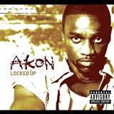 Akon: Locked Up!